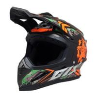 GIX Cross Combat Helm Motocross