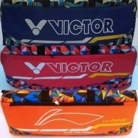 Tas Kotak Thermo Badminton Exclusive Victor Lining Yonex