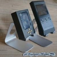 DAP Holder Fiio IBasso Aune Zishan Metal Phone Stand Holder