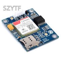 SIM808 Development Board GSM GPRS GPS Bluetooth SMS Module for arduino