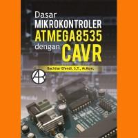 Dasar Mikrokontroler Atmega8535 dengan CAVR (FC) - Bachtiar Ef