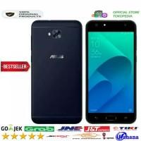 Asus Zenfone 4 Selfie 4/64 ZD553KL Black New Resmi !!!
