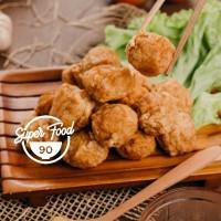 Bakso Goreng Babi Premium