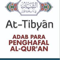 Buku Adab Para Penghafal Al-Quran TERJEMAH ATTIBYAN