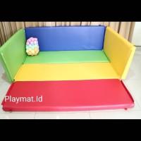 playmat bayi bumper bed