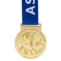 Boneka Asian Games 2018   Medali Set