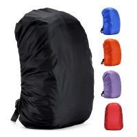 SALE 45L Rain Cover Tas Cover Bag Daypack Tahan Air Hujan Raincoat