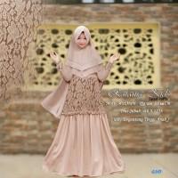 gamis anak jubah anak kebaya anak baju muslim burkat anak perempuan