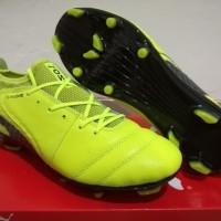 Sepatu Bola Soccer Puma One 17 1 Safety Yellow FG