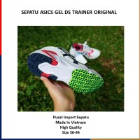 SEPATU ASICS GEL DS TRAINER SEPATU GYM SEPATU PRIA IMPORT ORIGINAL