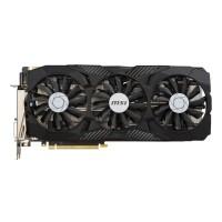 MSI GeForce GTX 1070 Ti 8GB DDR5 - Duke Ningrat Collection