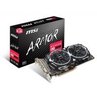 MSI Radeon RX 580 8GB DDR5 - Armor 8G OC Ningrat Collection