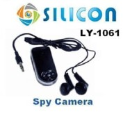 Spy Cam SILICON CAMERA Bluetooth MP3+DV 4GB (LY-1061)