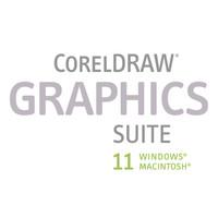 (Kaset APLIKASI PC dan LAPTOP) COREL DRAW 11 retail licensi key
