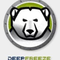 (Kaset APLIKASI PC dan LAPTOP) DEEP FREEZ licensi key (win7 64bit)