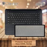Keyboard Protector Cover Keyboard Asus A455L A455LF A455LJ A455LN Sili