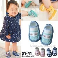 sepatu bayi pre walker/kaos kaki bayi/pre walker shoes SY-41