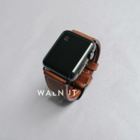 Apple Watch Leather Strap || Handmade Strap || Premium Leather 4 - Strap for 40mm