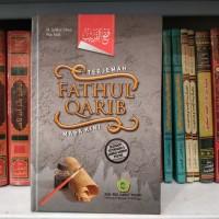 Buku terjemah Kitab Fathul Qorib