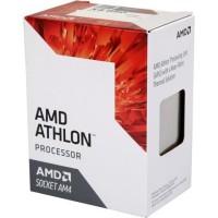 AMD Athlon X4 950 Socket AM4 [Box] - 4 Core - Stock Cooler