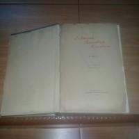 buku bekas dibawah bendera revolusi jilid ke 1 cetakan ke 3