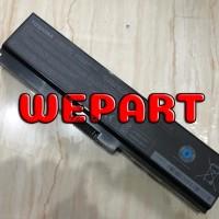 Toshiba Baterai Laptop L600 C640 M600 L670 L635 L640 L645 L650 L655