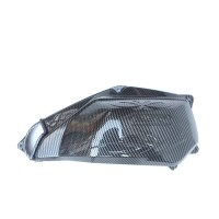 Cover tutup filter udara carbon karbon ALL NEW Vario 150 / 125 KEYLESS