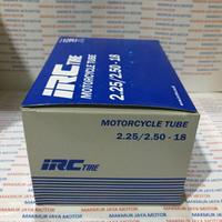 IRC ukuran 225/250-18 Ban Dalam Motor