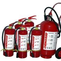 APAR Chemguard 3 KG POWDER Pemadam Kebakaran Fire Extinguisher 3kg dcp