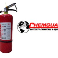 APAR 3KG POWDER Pemadam Kebakaran Chemguard Fire Extinguisher