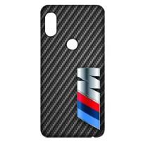 Hardcase Asus Zenfone Max Pro M2 BMW M Class logo