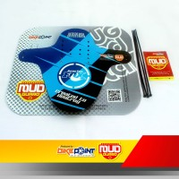 Mudguard Series 9.0 Aksesoris Spare Part Sepeda Mtb