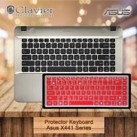 Keyboard Protector Cover Asus X441 X441B X441M X441U Keyboard Warna