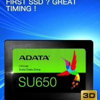 ADATA ULTIMATE SU650 / SU 650 SSD 120GB / 120 GB HOT ITEM CHEAP