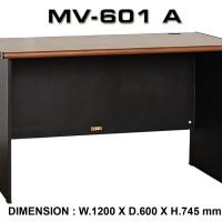 VIP Meja Kantor MV 601A