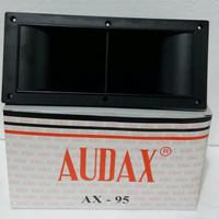 Audax Ax 95 Tweeter Panggil Walet Speaker Walet