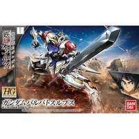 Bandai Gundam HG 1/144 Barbatos Lupus