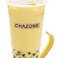 Banana Powder premium/bumbu pisang/bubble milk tea powder