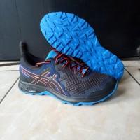 Sepatu asics gel sonoma 4 run trail