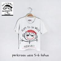 Kaos anak vintage 90's Danny First kolektor baju second branded B1T261