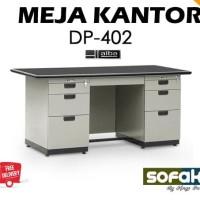 ALBA Meja Kantor DP-402 - Pedestal Office Desk