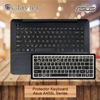 Keyboard Protector Cover Asus A455L A455LF A455LJ A455LN Keyboard Warn