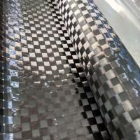 carbon kevlar textrem