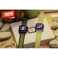 Smartwatch IWO 8 - IWO 7 - Upgraded iWatch Apple Watch Clone Series 4