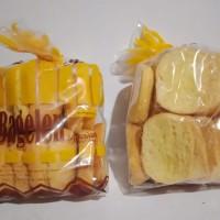 Roti Kering Bagelan