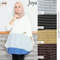 Joya blouse. Atasan wanita. Blouse casual murah by Anisa