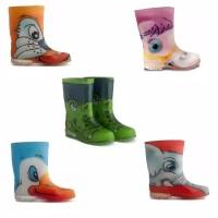 Sepatu Boots Anak AP BOOTS AP BOOT Safari Kids Kid Sepatu Hujan