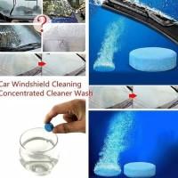 Sabun Pembersih Wiper Kaca Mobil Glass Cleaner Tablet Cars Aksesoris O