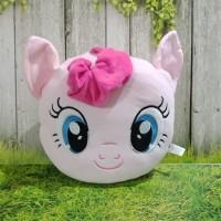 Bantal kuda poni/litle pony