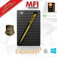 Seagate Expansion 2TB - HD Hardisk Eksternal 2.5 USB3.0
